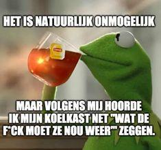 Good Jokes, Funny Jokes, Tea Meme, Euro, Dutch Quotes, Relationship Facts, Losing Friends, Funny Photos, Humor