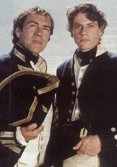 Hornblower Tv Series, Pirate Images, Ioan Gruffudd, Mister Fantastic, Men In Uniform, Book Boyfriends, Military Men, Historical Romance, Historical Costume