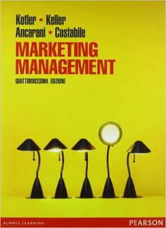 Amazon.it: Marketing management - - Libri