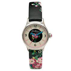 アクセサリーギフト特集:腕時計  ご存知でしたか?  キャスキッドソンには様々な小物をお取り扱いしています。 腕時計もその一つ。