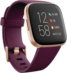 Smartwatch, Smartphone, Bordeaux, Apple Watch, Fitbit App, Android 4.4, Android Phones, Best Fitness Tracker, Fitness Sport