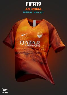What if Nike would release special kits in cooperation with EA Sports? Nike Football Kits, Football Pitch, Soccer Kits, Fifa Football, Sports Uniforms, Sports Shirts, Polo Shirts, Psg, Sports Jersey Design