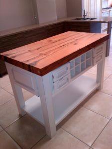 Wood Countertops On Pinterest Reclaimed Wood Kitchen Wooden Kitchen Countertops And Kitchen
