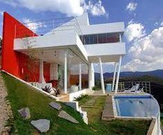 Resultado de imagen para arquitectura contemporanea