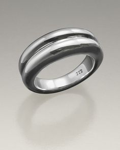 Sterling Silver Gentleman's Ring Jewelry Urn