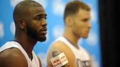 Report: Steve Ballmer wants to re-sign Blake Griffin Chris Paul at any cost