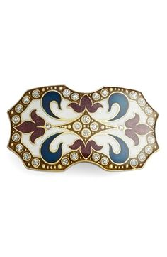 L. Erickson 'Baby Bijoux' Barrette available at #Nordstrom; $58 as of 7/28/14
