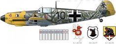 Messerschmitt Bf 109 E-4