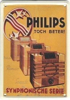 Philips toch beter