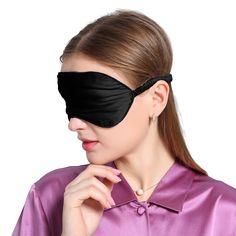 7ccb3124e 11 Best Silk Sleep Eye Mask images
