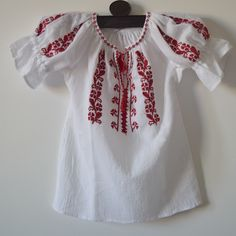 Little Girl Skirts, Little Girls, Types Of Shirts, Diana, Girl Fashion, Tunic Tops, Costumes, Embroidery, Cotton