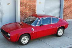 Lancia Fulvia Zagato 1.3S 1967