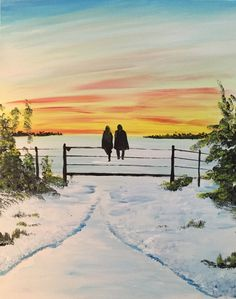 Paint Nite Capecod | Holiday Inn Falmouth December 22