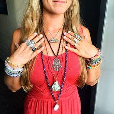 Yoga girl style - Rachel Brathen