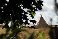 Tipi Wedding - Derbyshire Sami Tipi Wedding - Captured by Humpston & Bull