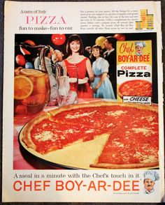 Did any of you start your pizza making journey as a kid with one of these? #pizza #food #foodporn #yummy #love #dinner #salsa #recipe