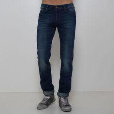Jeans Lee - L704DNFX POWELL