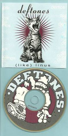 (like) linus demo cd