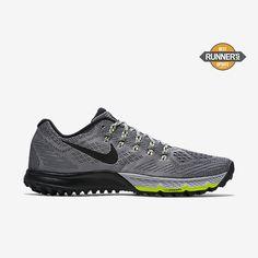 Nike Air Zoom Terra Kiger 3 Men's Running Shoe lidt bredere forfod så er det on nogenlunde sko -