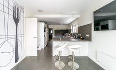 A Home Renovation Near Barcelona: Herrero House by 08023 Architects