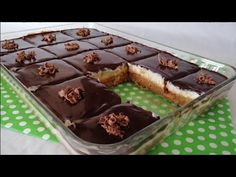 ELMA İLE YAPABİLECEĞİNİZ EN ŞAHANE TATLI KESİNLİKLE BU!!! /MUTLAKA DENEMELİSİNİZ 💯💯👌 - YouTube Mary Berry Desserts, Turkish Recipes, Ethnic Recipes, Biscuit Cookies, Chocolate, Tea Time, Nom Nom, Berries, Food And Drink