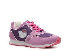 Hello Kitty Serra Sneaker