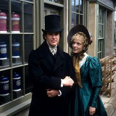"The Powell Blog - ""MIDDLEMARCH"" (1994) Photo Gallery"