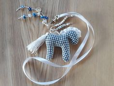 Check out this item in my Etsy shop https://www.etsy.com/listing/539021444/blue-horse-keychainkeyholder-pendant