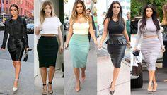 kim-kardashian-saia-lapis-midi-cropped-salto