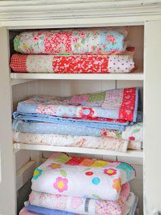 Helen Philipps quilts