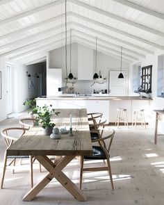 15 Coastal Living Ideas To Steal From a Breathtaking Danish Home (my scandinavian home) - Home Design Scandinavian Style Home, Scandinavian Interior Design, Indian Home Decor, House Doctor, Plywood Furniture, Home Decor Inspiration, Decor Ideas, Ideas Navideñas, Decorating Ideas
