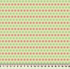 Estampa Flor de Vento | Desenho 5231 Variante 02