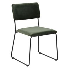 Folding Chair, Dining Room Chairs, Simple Designs, Modern Design, Velvet, Furniture, Home Decor, Products, Kitchen Ideas