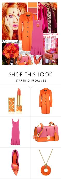 """""""WHAT TO WEAR TODAY???"""" by lovemeforthelife-myriam ❤ liked on Polyvore featuring Diane Von Furstenberg, Tory Burch, Weekend Max Mara, Dolce&Gabbana, Miu Miu, Sergio Rossi and Charter Club"""