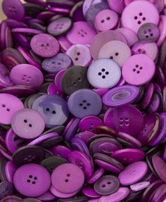 purple buttons indigo hues - colour inspiration for www.latchfarmstudios.co.uk