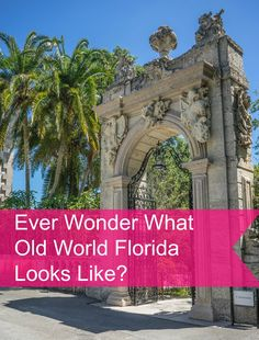 Ever wanted to take a step through time in historic Florida? Visit one of our…