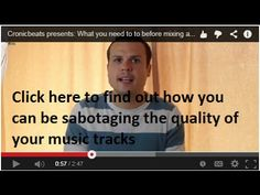 There are two problems I see other music artists do.  They do not know their key signatures so they end up flat, and they don't enunciate their words correctly. This can be a problem for the music engineer who is trying to mix and master your work.  If you haven't fixed these problems, there is not much an music engineer can do for you.   Mixing and mastering would be a waste of time and money.