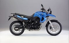 2009 bmw f 650 gs 600x375 Get Your Motor Running: The 10 Best Bikes for Women