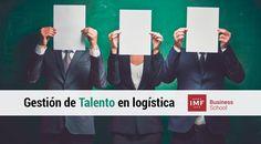 """En la actualidad, hay una necesidad existente de desarrollar mecanismos que eviten la """"fuga de talento"""" de la actividad logística empresarial."""