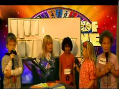 Sample Elementary Show