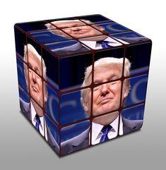 ¿Es Donald Trump el nuevo cisne negro? #Actualidad #Featured #Internacional #burbuja_financiera