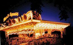 Louisiana History, Louisiana Homes, New Orleans Louisiana, Six Flags New Orleans, Music Express, Crescent City, New Paris, Lake View, Vintage Photos
