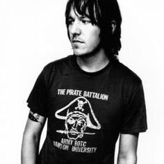 Gone but not forgotten   the genius of Elliot Smith still lingers on ! What a lovely tune to end the day ! Sleep well GSL   Merci Frau Matten !
