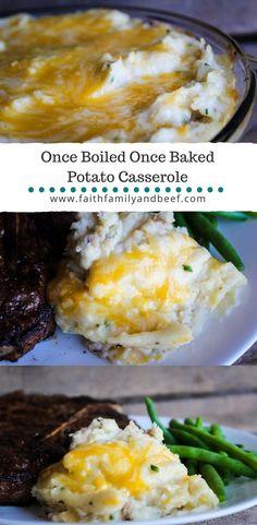 Once Boiled Once Bak