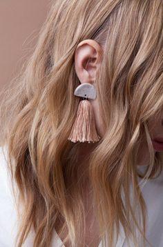 Sakiko Earrings