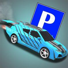Flying Car Parking 3d games - https://realidadvirtual360vr.com/producto/flying-car-parking-3d-games/ #RealidadVirtual #VirtualReaity #VR #360 #RealidadVirtualInmersiva