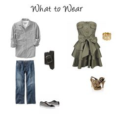 what to wear for engagement pictures   Friday Fashion   What to Wear Guide   Virginia Beach Maternity ...