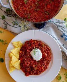 Tex Mex, Quinoa, Food, Drink, Chili Con Carne, Beverage, Essen, Meals, Yemek