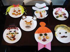 Koekjes bakken? Een cookie face workshop! #cookies #koekjes #bakken