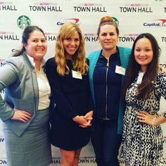 Military Spouse Town Hall Highlights Power Of Military Spouse Advocacy